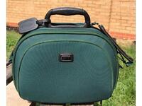 M&S Travel Organiser Vanity Suitcase £18