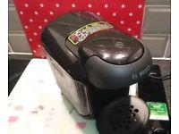 Tassimo bosch machine coffee