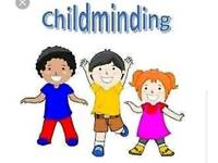 Childminder available Kildress Cookstown area