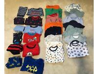 Baby bundle 0-3 months (28 items)