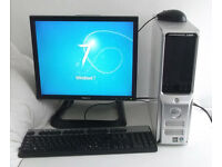 Computer Bargains - Dell, Business, i5, i3, Gaming PC, GTA 5, All In One, Graphics Card, Desktop PC