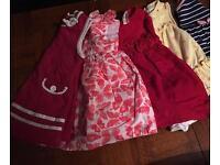 Girls 3-6 Month Dress Bundle