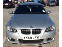 BMW 325 M Sport Coupe, Sat Nav, 3 Series, Heated Seats, Video-POV