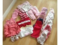 Baby Girls Clothes Age 3-6 Months For Sale