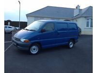 2003 Toyota Hiace 280 Panel van with tailgate 1 owner£3,995 no VAT ++++ stunning condition +++++