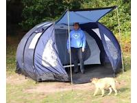 Tent and Accessories for sale