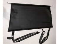 Ford Transit Connect luggage net; genuine Ford part; unused; great safety feature secures your load