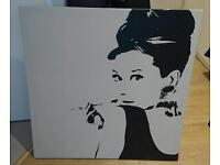 2 Ikea Paintings For Sale!