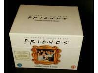"""Friends"" DVDbox set"