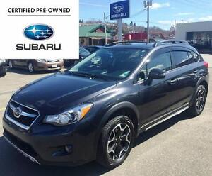 2015 Subaru XV Crosstrek Limited with Eyesight