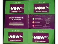 Now tv sky cinema movies 2 month passes