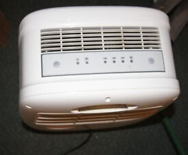 Byliss Dehumidifier 12L/Day Plug in.