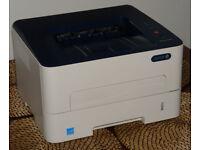 xerox phaser 3260 laser wireless printer