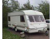 4/5 berth Viceroy Jubilee caravan