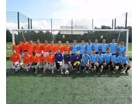 Players wanted:11 aside football team, PLAYERS of GOOD STANDARD WANTED FOR FOOTBALL TEAM: Ref: rk23