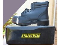 STREETWISE WORK BOOTS