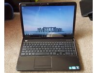 Dell N5110 Laptop, Core i3 with Nvidia graphics