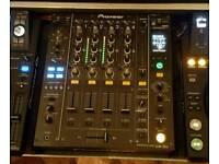 Pioneer DJM 850 K Proffesional DJ Mixer