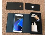Galaxy S7 Edge Excellent Condition