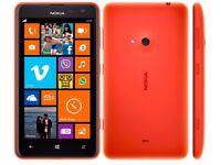 Nokia Lumia 625 windows phone