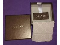 Beautiful Genuine Gucci Bracelet