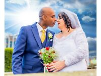 Affordable Female High Quality Wedding and Event Photographer in London! BEST PRICES!!