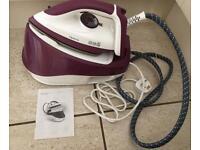 Tefal GV4630 Optimo Steam Generator Iron like new just dusty