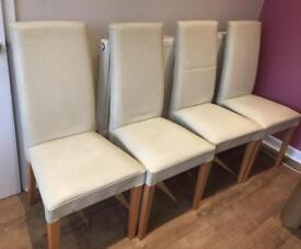 Next set of chairs 6x