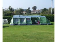 Outwell Cleveland 5p Family Tent