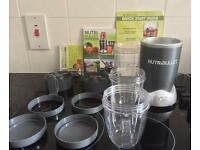 Nutribullet 600W (grey)