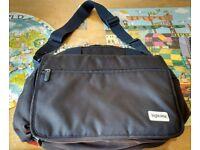 Inglesina changing/travel bag