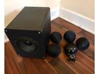 Home Cinema Speakers - Cambridge Audio