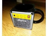 Rock n' Roll Heavy Metal Marshall style mug