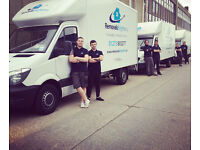Removals - Man and Van - House and Flat Removals Brighton - Long Distance Moves ! -