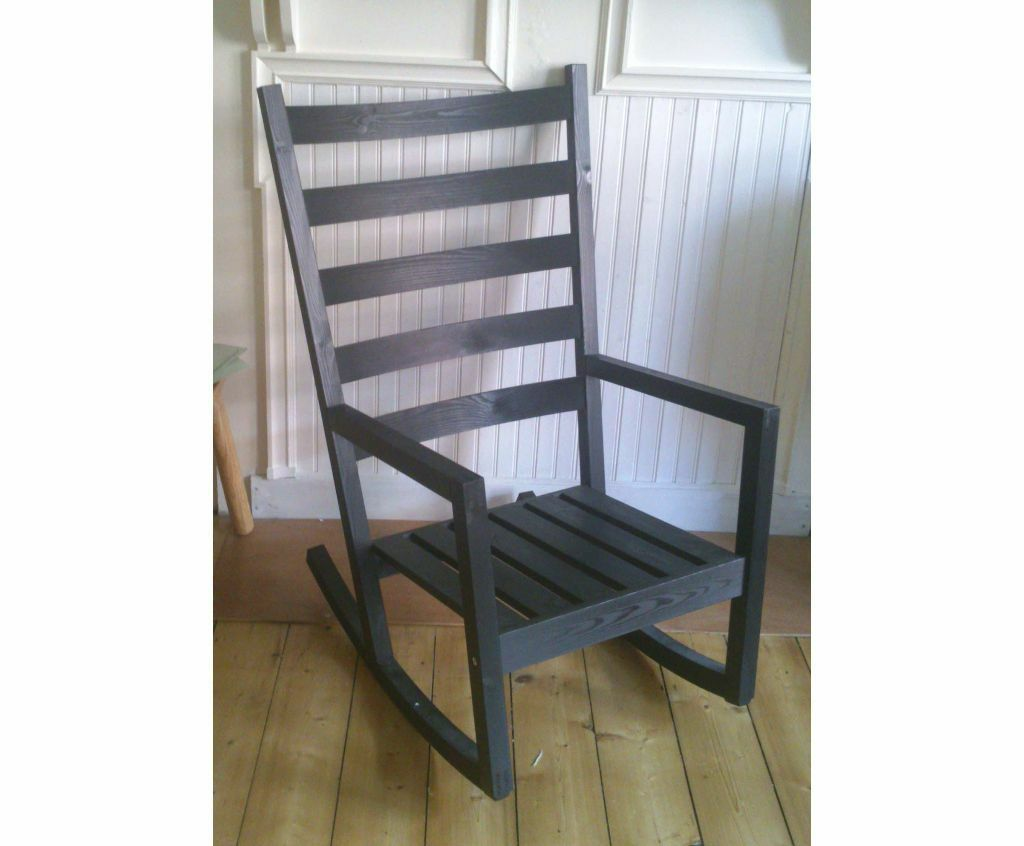 ikea varmdo rocking chair in dennistoun glasgow gumtree. Black Bedroom Furniture Sets. Home Design Ideas