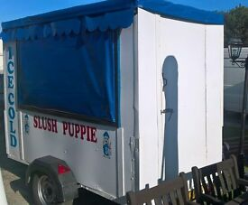 box trailer for sale £395