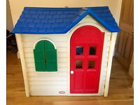 Little Tikes Country Cottage Playhouse for Sale - Great Condition -