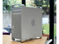 Apple Mac Pro 5.1 / 6 SIX Core 3.33GHz /16GB/ 2 x 1TB / SSD Boot disk/1GB Radeon 5770