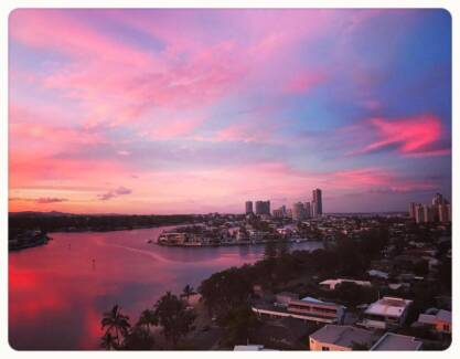 Room mates wanted in Surfers Paradise.