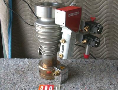 Edwards High Vacuum Diffusion Pump B62424230 230v 450w 5060hz 1ph