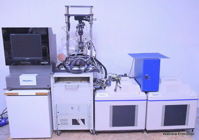 Rigaku Raxis4 R-axis-iv R-axis Iv High Speed X-ray Diffractometer
