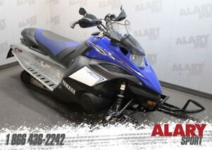 2014 yamaha Yamaha FX NYTRO