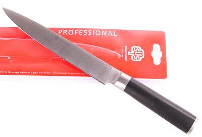 Schulte-Ufer Professional Messer Tranchiermesser Küchenmesser 20cm 8