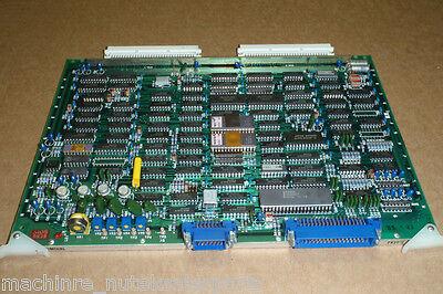 Mitsubishi Circuit Board Fx31d Rev A Bn624a550g51 Fx231d Mazak Vqc 1540 66114