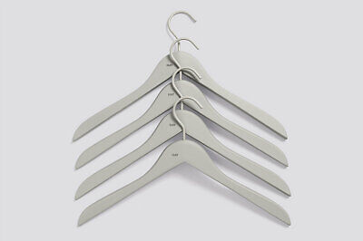 Authentic HAY HAY Soft Coat Hanger, Set of 4 | DWR