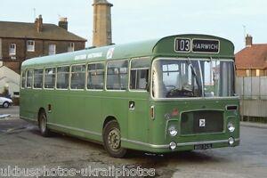 Eastern National WNO541L Bus Photo