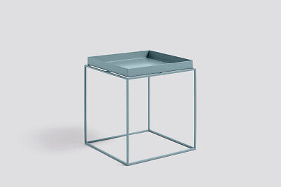 Authentic HAY Tray Side Table Medium | Design Within Reach