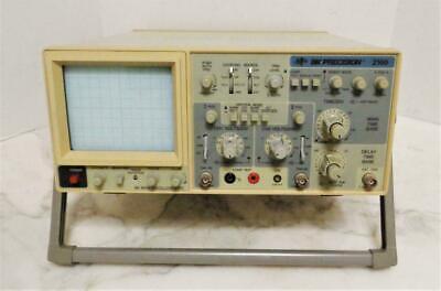 Bk Precision 2160 Oscilloscope 60mhz