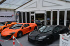 PURE MCLAREN DRIVING EXPERIENCE in Silverstone