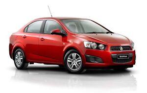 New Holden Barina Sunshine West Brimbank Area Preview